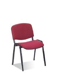 lankytojo kėdė iso, iso black