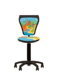 Vaikiška kėdė MINISTYLE ECS