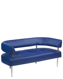 OFFICE ROUND SOFA